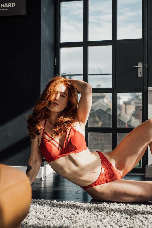 Jenny O'Sullivan | JulienLRVR
